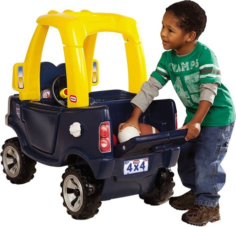 toddler truck tikes cozy truck kidsdimension
