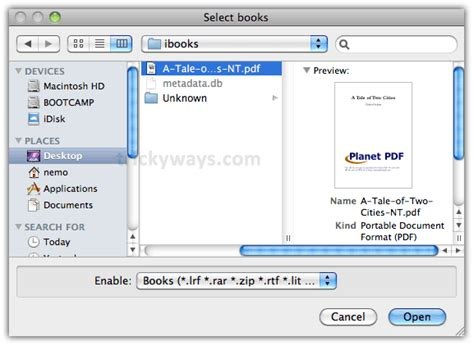 format ebook iphone how to convert pdf to epub format ipad iphone
