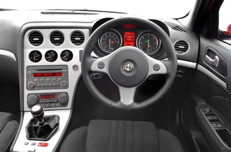 alfa romeo    review  autocar