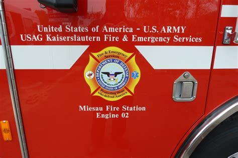Folienbeschriftung Englisch by Feuerwehr Der Us Army Unterschiede Im Detail