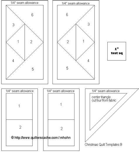 quilt templates quilt