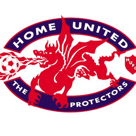 United Home by Home United Fc Homeutdfc
