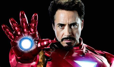 film marvel iron man robert downey jr will make one more iron man film after