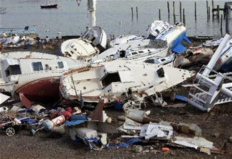 boat salvage perth di ionno perth amboy yacht club eyes future after sandy