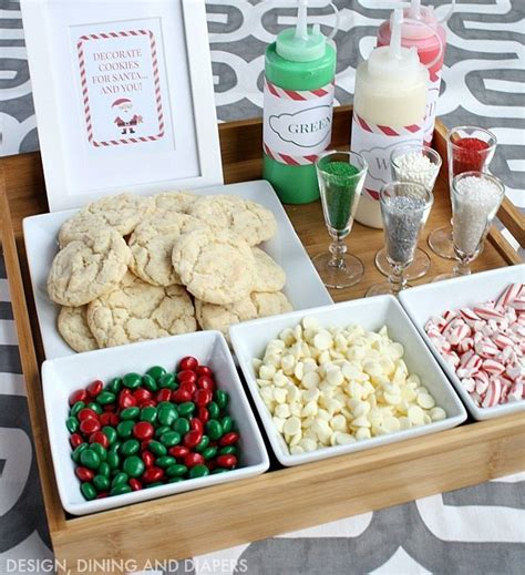 christmas party food ideas for adults 25 theme ideas squared