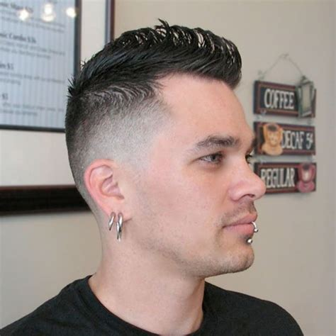 fohawk hairstyle pictures 14 fohawk haircut pictures learn haircuts