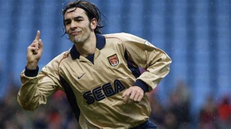 Jersey Classic Arsenal 2004 02biru our top 10 nike arsenal kits footy headlines