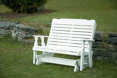 white outdoor glider bench warm and inviting outdoor glider bench outdoor furniture