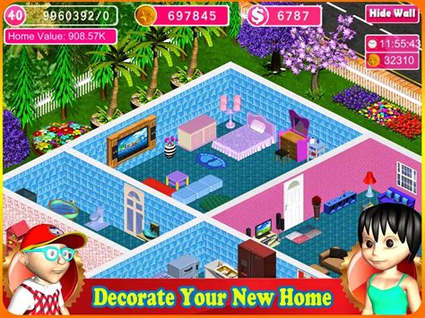 design home unlimited apk home design dream house mod apk v1 5 unlimited money