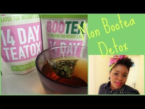 Bootea Detox Discount Code by Teatox Coupon Lose Weight Tips