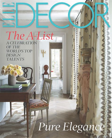 elle bedrooms elle decor names its 2015 a list honorees daily front row