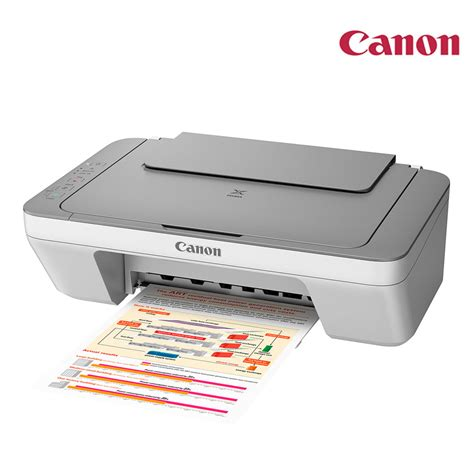 Printer Canon canon pixma mg2420 inkjet photo all in one printer