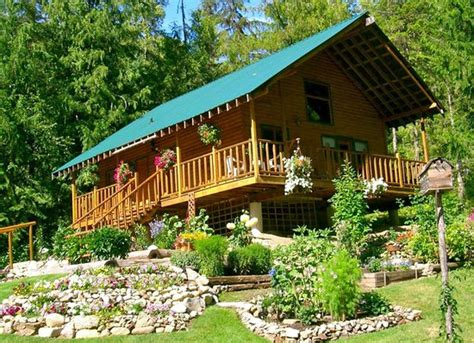Cozy Cabins Nature Resort cabin picture of cozy cabins nature resort lumby tripadvisor