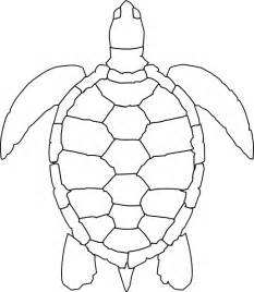 turtles outline turtle outline clip at clker vector clip