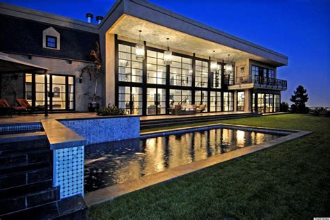 houses for a dollar guess which state boasts the most million dollar homes modern pools house and modern