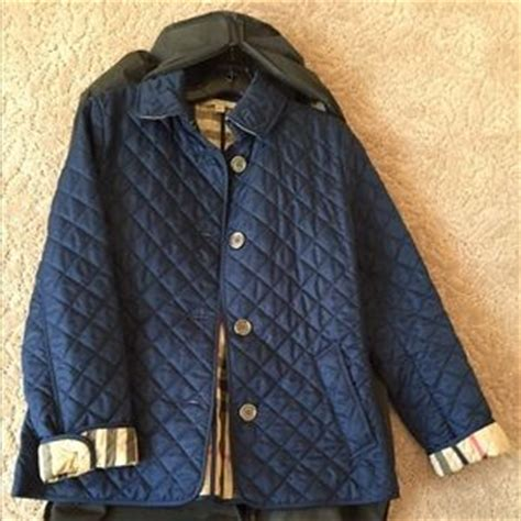 40 burberry jackets blazers burberry brit quilted