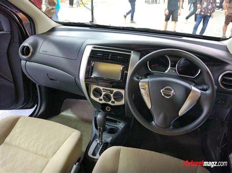 interior nissan grand livina 2018 baru autonetmagz - Interior Grand Livina 2018