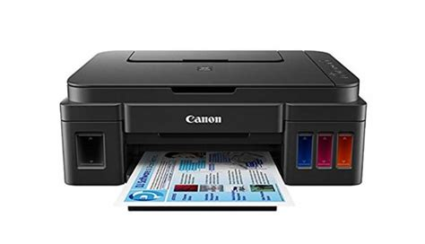 Printer Canon G2000 canon pixma g2000 price in india specification features digit in