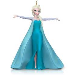 elsa decorations 1000 images about hallmark ornaments on