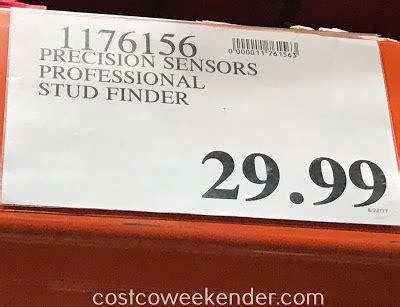 Precision Sensors Profinder 6000 Professional Stud Finder
