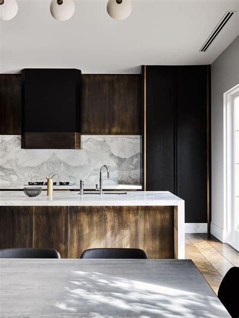 Modern Kitchen Interior Design 25 best ideas about black kitchens on pinterest modern