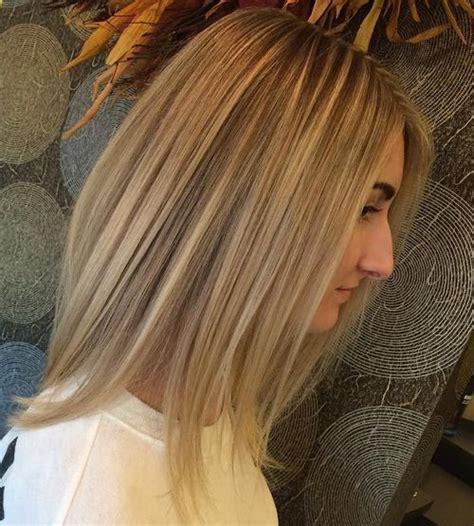 shoulder level straight hair style 40 best medium straight hairstyles and haircuts stylish