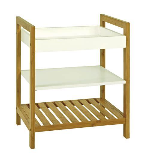 Bamboo Bathroom Shelf Unit by Bamboo Bathroom Shelf Unit 14389