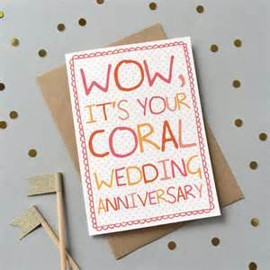 special wedding anniversary card by catherine designs notonthehighstreet