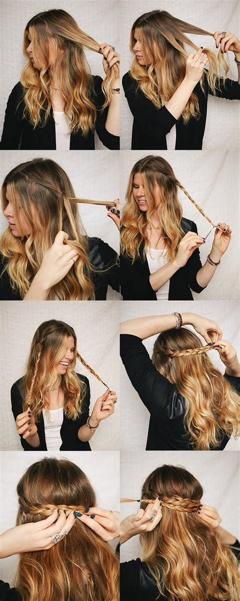 20 clever and interesting tutorials for your hairstyle 20 amazing braided hairstyles tutorials style motivation