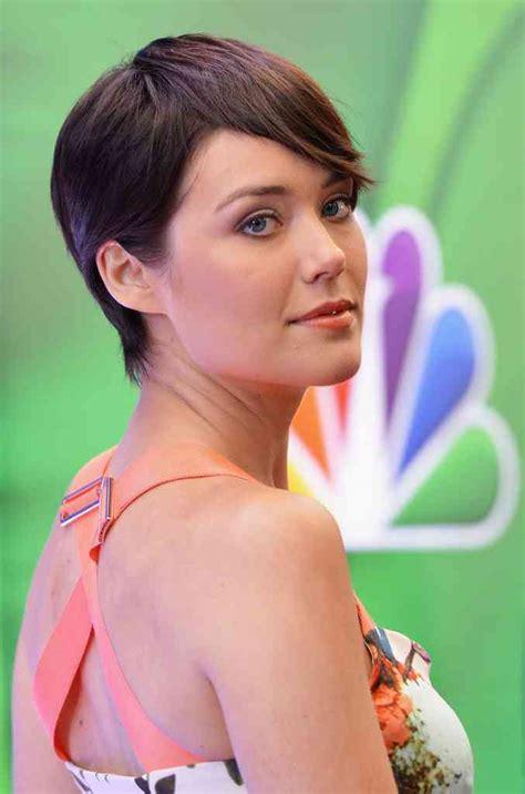 actress megan boone hair megan boone style bestcelebritystyle com
