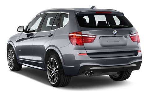 bmw x3 suv 2017 bmw x3 reviews and rating motor trend