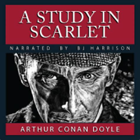 a study in scarlet books mp3 audio books listen to the classic tales with bj harrison
