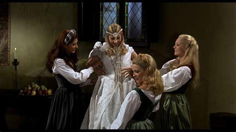 film fantasy horror più belli inquisition