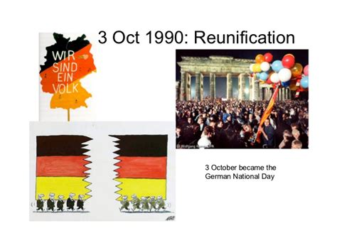Happiest States Germany 20 Years After Reunification