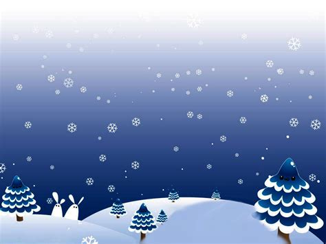 Free Winter Christmas Day Backgrounds For Powerpoint Christmas Ppt Templates Free Winter Powerpoint Backgrounds