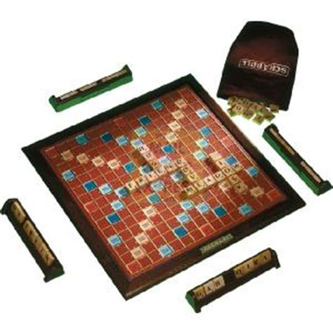 scrabble quadplex play scrabble