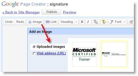 format html outlook 2007 creating html signatures on outlook 2007 merill net