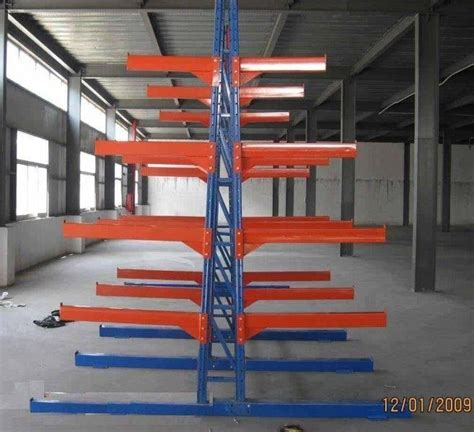 Industrial Rack Systems by Cantilever Industrial Racking Systems