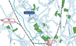 clifton map clifton park nhs treatment centre inhealth