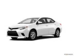 Toyota Corolla Kbb Used Cars For Sale And Car Photos