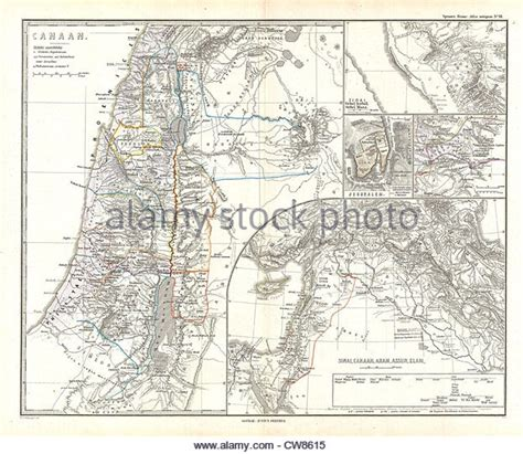 west canaan texas map canaan stock photos canaan stock images alamy