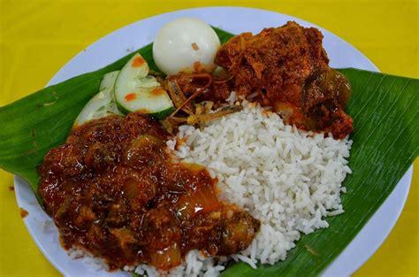 recette cuisine malaisienne carnet de voyage en malaisie