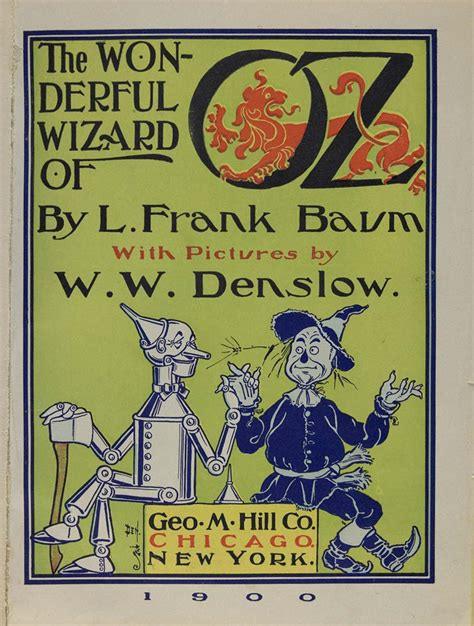 the wonderful wizard of oz books the wonderfully introduction to l frank baum s the