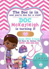 doc mcstuffins invitation template doc mcstuffins birthday invitation by kaitlinskardsnmore