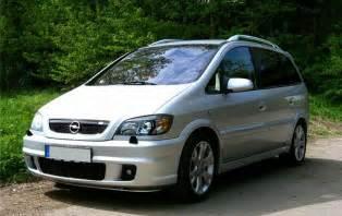 Opel Zafira A File Opel Zafira A Opc Jpg