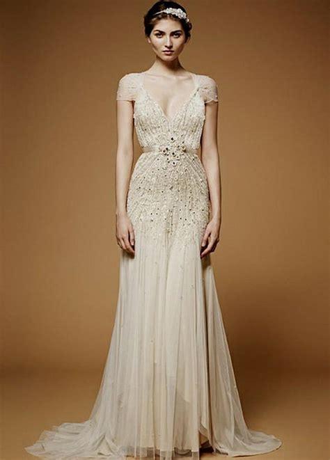 Vintage 20 S Wedding Dresses by 20s Style Wedding Dresses Bridesmaid Dresses