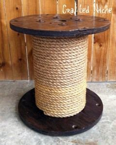 really cool end tables 17 best images about spools cable upcycle reuse