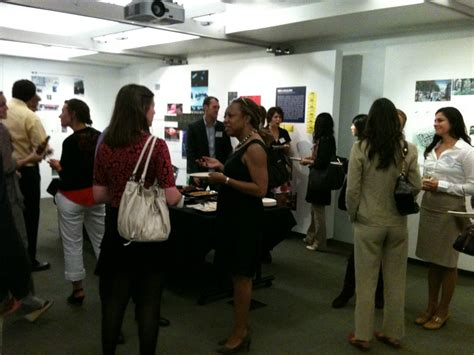 How To Network At An Mba Event by Networking Fisher International Mba Student Association