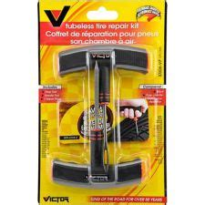 victor heavy duty tubeless tire repair kit canadian tire