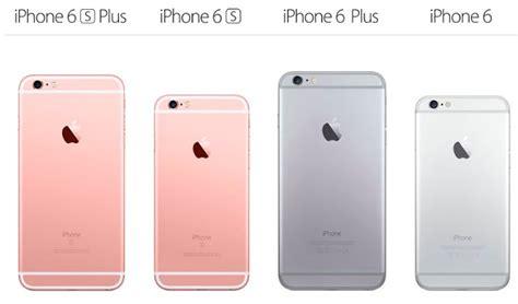 Kamera Belakang Iphone 6 Plus 6 6g Plus 55inch Original semua yang perlu lo tau dari iphone 6s dan iphone 6s plus